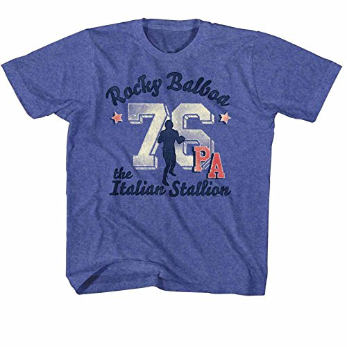 Rocky Kids Athletic 76 Take 2 T-Shirt