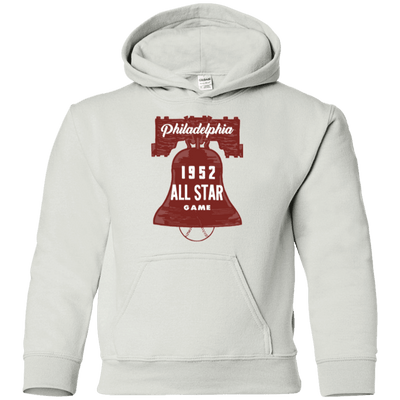 52 All Star Game Youth Pullover Hoodie - Generation T
