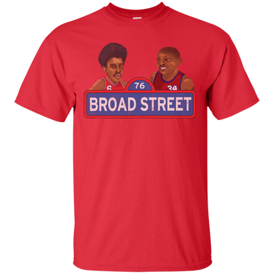 76 Broad Street Ultra Cotton T-Shirt - Generation T