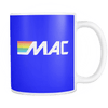 80s MAC ATM Coffee Mug - Generation T