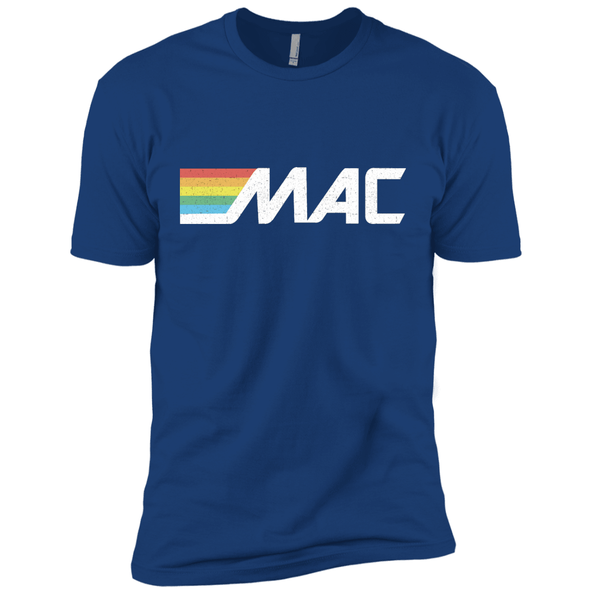 80s MAC ATM Next Level Premium Short Sleeve Tee - Generation T