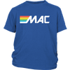 80s MAC ATM Youth Tee Shirt - Generation T