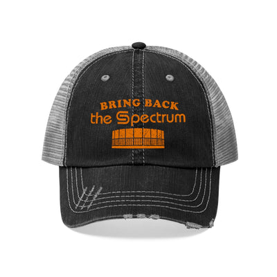 Bring Back The Spectrum Unisex Trucker Hat