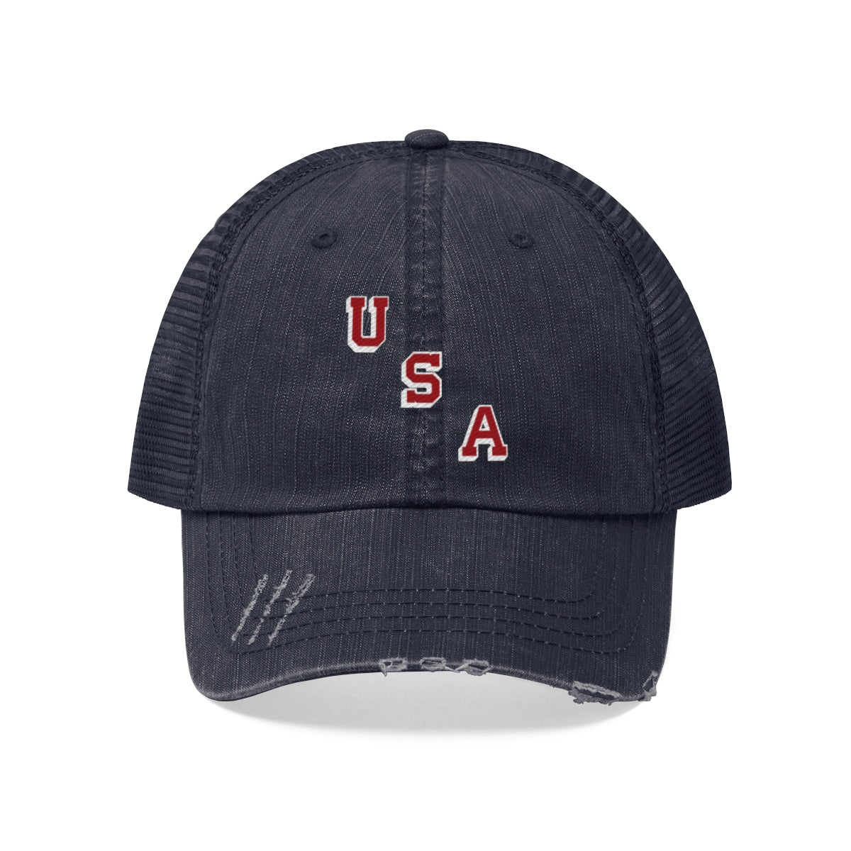 1960 USA Forgotten Miracle Unisex Trucker Hat