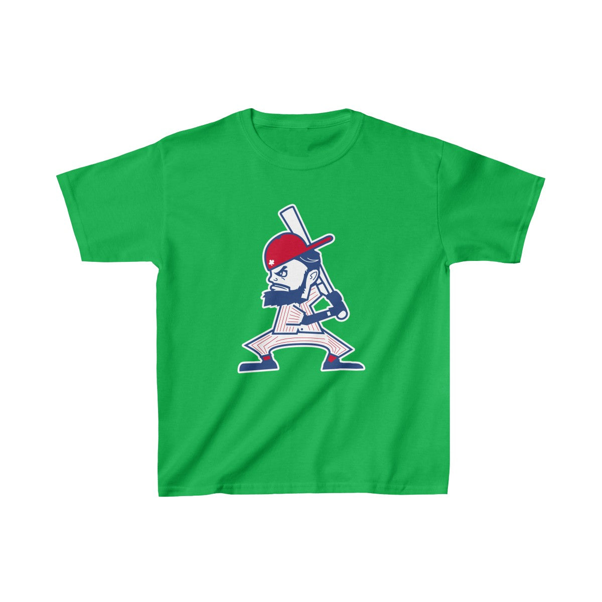 Bryce Irish Edition Youth T-Shirt