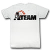 Team Logo A Team Tee Shirt - Generation T
