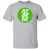 Fly or Die Football T-Shirt