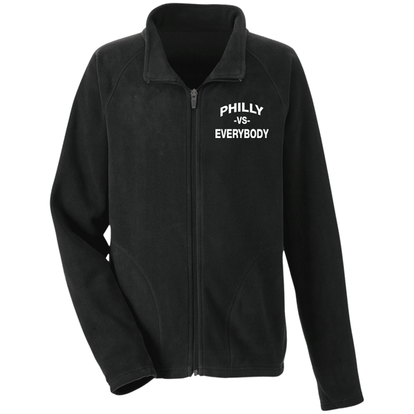Philly vs. Everybody Youth Embroidered Microfleece - Generation T