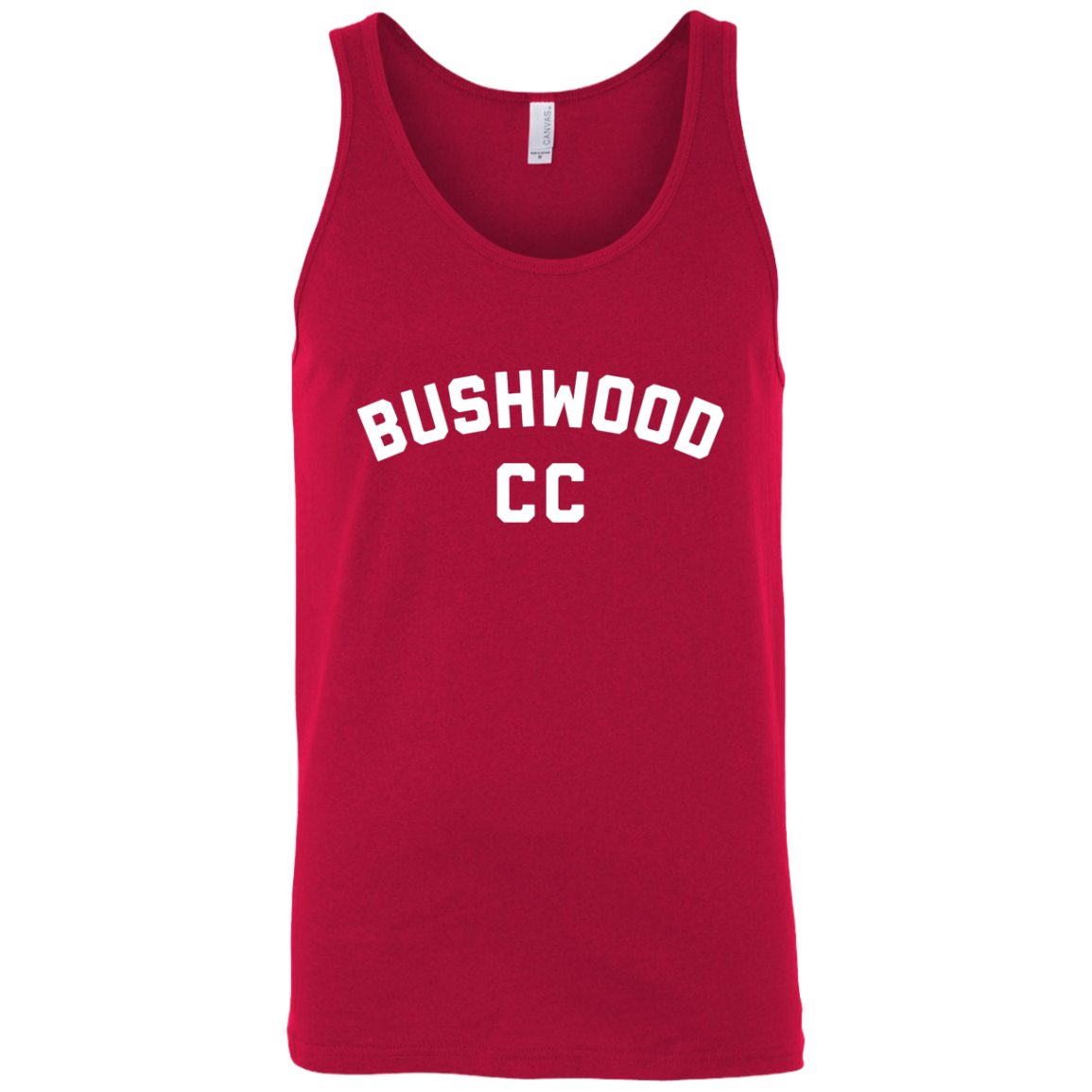 Bushwood Country Club Inspired Unisex Tank