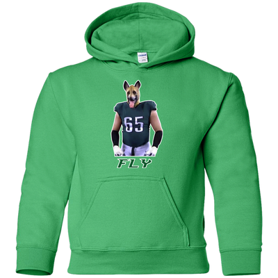 Underdogs Youth Pullover Hoodie - Generation T