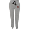Retro Philadelphia Baseball Old School Adult Fleece Joggers