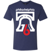 Philadelphia 1976 Next Level Men's Tri-Blend Tee - Generation T
