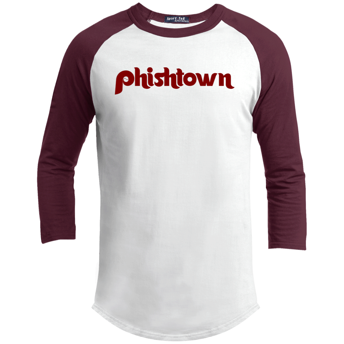 Fishtown Philadelphia Youth Sporty T-Shirt