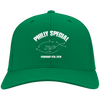 Philly Special Green Embroidered Twill Cap - Generation T