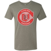 Retro Cleveland Barons Men's Triblend T-Shirt - Generation T