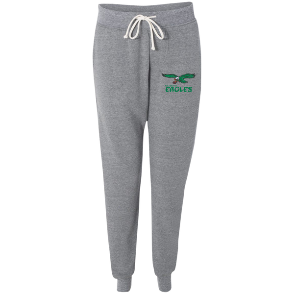 Retro Philadelphia Eagles Inspired Alternative Men's Fleece Jogger - Generation T