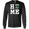 Philly is Home Football Edition Long Sleeve T-Shirt