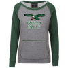 Philly Dilly Womens Vintage Terry Fleece Crew - Generation T