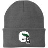 Tecmo Birds Embroidered Old School Knit Cap