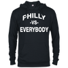 Philly vs. Everybody Lightweight Fashion Hoodie - Generation T