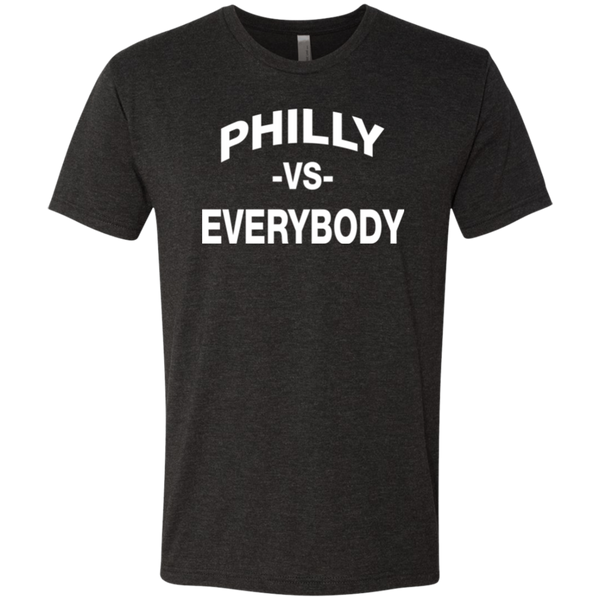 Philly vs. Everybody Tee - Generation T