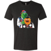 Mascot Brothers Men's Triblend T-Shirt