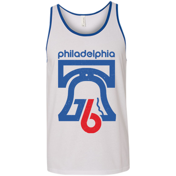 Philly 1976 Tank Top