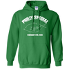 Philly Special Green Pullover Hoodie - Generation T