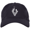 Retro Villanova 85 Champs Inspired Brushed Twill Unstructured Dad Cap