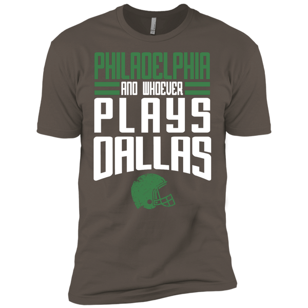 Whoever Dallas Plays Next Level Premium Short Sleeve Tee - Generation T