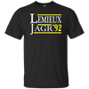 Retro Lemieux Jagr Ultra Cotton T-Shirt - Generation T