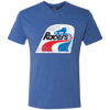 Retro Indianapolis Racers Inspired Men's Triblend T-Shirt