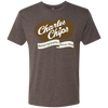 Retro Charles Chips Men's Triblend T-Shirt - Generation T