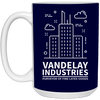 Vandelay Industries Mug