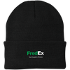 Fred Ex The People's Champ Embroidered Knit Cap
