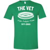 The Vet Softstyle T-Shirt - Generation T
