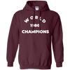 1980 World Champions Phils Inspired Pullover Hoodie