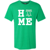 Green Philly is Home Men's Triblend T-Shirt
