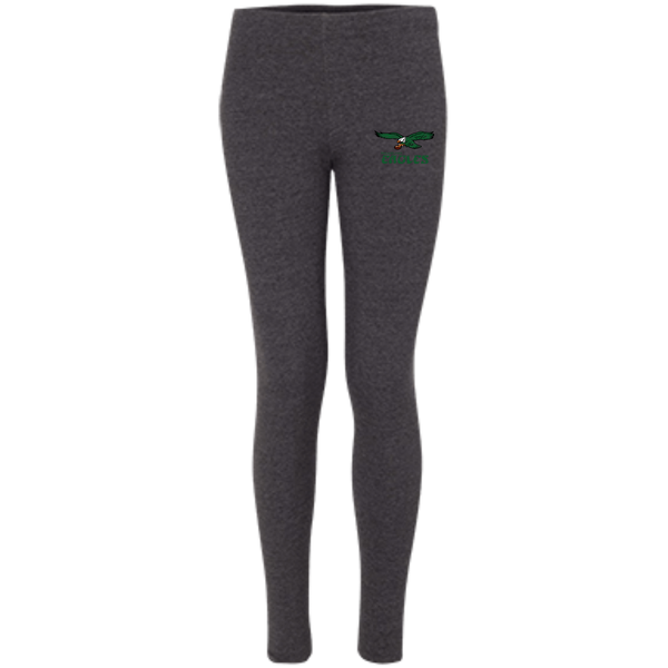Retro Philadelphia Eagles Inspired Women's Leggings