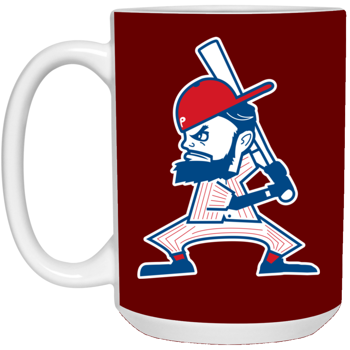 Bryce Coffee Mug