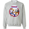 Miracles Crewneck Pullover Sweatshirt - Generation T