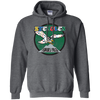 Retro Philadelphia / Pittsburgh Steagles Pullover Hoodie - Generation T