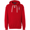 Miracles Heavyweight Sport Lace Hoodie - Generation T
