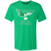 Sundays Are For The Birds Unisex Triblend T-Shirt - Generation T
