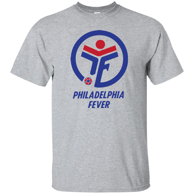 Retro Philadelphia Fever Inspired Ultra Cotton T-Shirt - Generation T