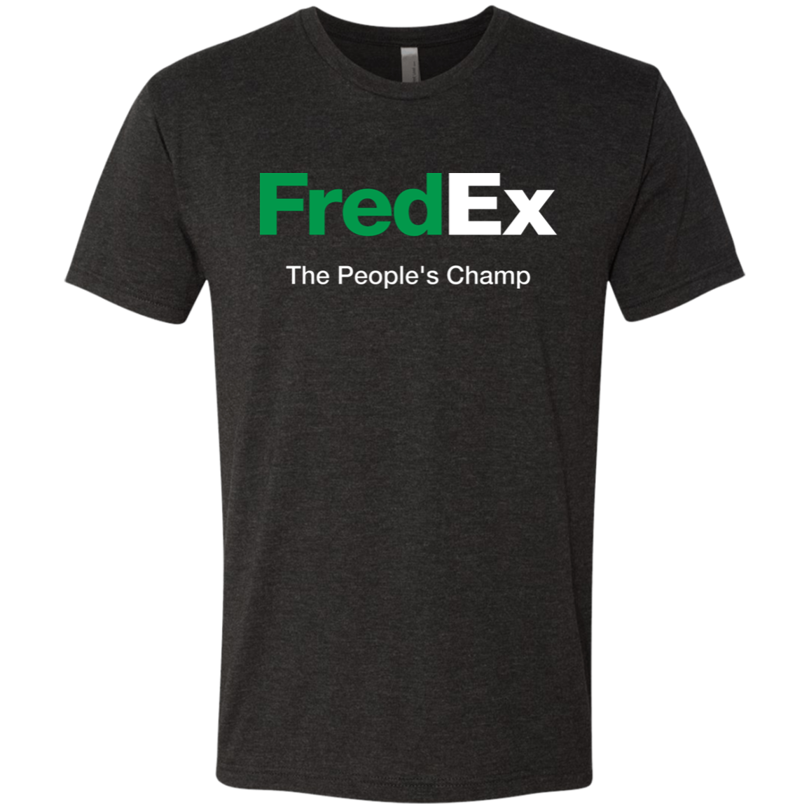 Men's FredEx The People's Champ Triblend T-Shirt
