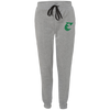 Retro Big E Football Adult Fleece Joggers