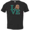 Reggie Love Toddler Jersey T-Shirt