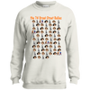 The 74 Broad Street Bullies Youth Crewneck Sweatshirt