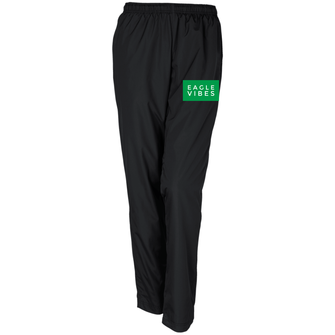 0316ca4bb6 Eagle Vibes Ladies' Warm-Up Track Pant
